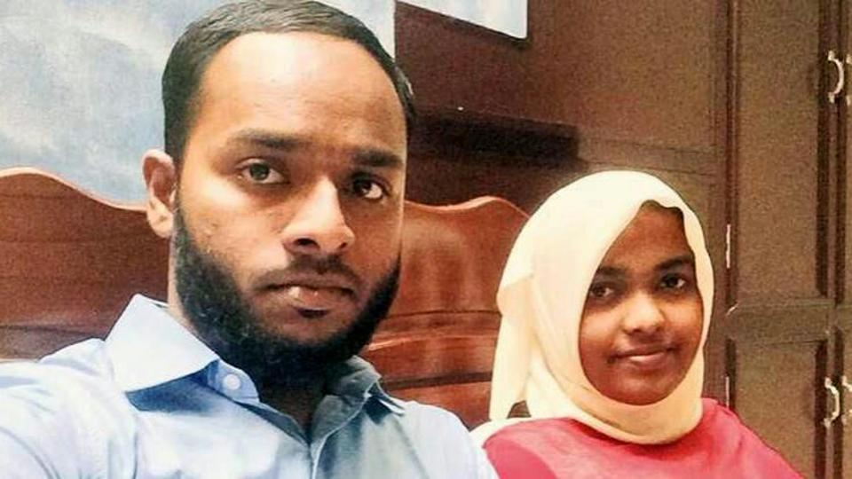 'love jihad' case, Kerala