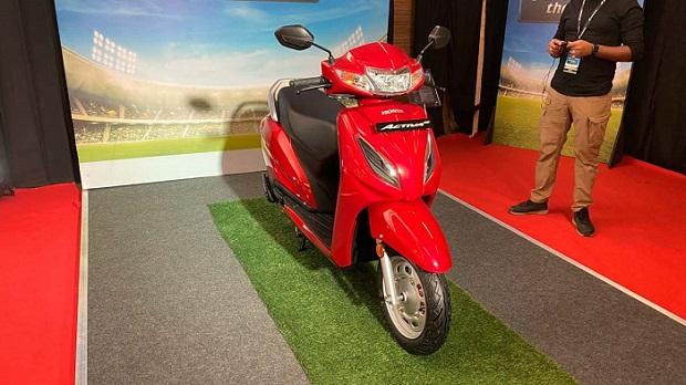 First Ride Review New Honda Activa 6g Activated News N Politics Indian News International News Latest Happenings